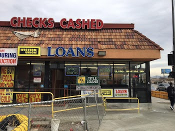 CCS Title Loans - LoanMart Park Windsor Payday Loans Picture