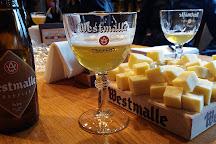 Brewery Der Trappisten Van Westmalle, Antwerp Province, Belgium