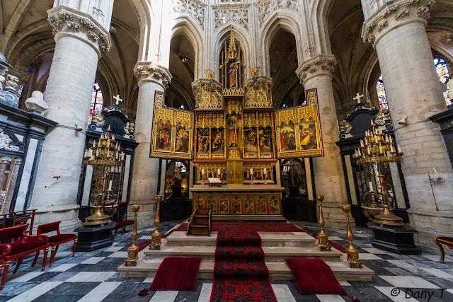 Sint-Gummaruskerk