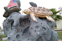 Manatee Sanctuary Park, Cape Canaveral, United States