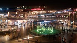 Mega Plaza 2