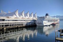 Canada Place, Vancouver, Canada