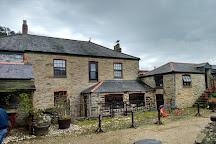 Healeys Cornish Cyder Farm, Truro, United Kingdom