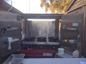 Salt & Chilli Catering Adelaide