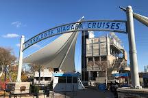 Hornblower Niagara Cruises, Niagara Falls, Canada