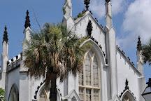 French Huguenot Church, Charleston, United States
