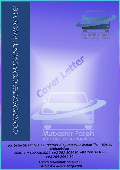 Mubashir Faith Car Rental and Logistic Services