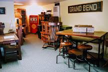 Dale's Antiques & Mennonite Furniture, Grand Bend, Canada