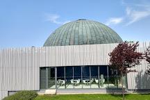 Brno Observatory and Planetarium, Brno, Czech Republic