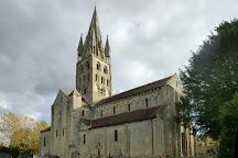 Eglise Saint Sulpice, Secqueville-en-Bessin, France