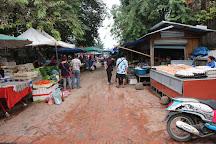 Luang Prabang Night Market, Luang Prabang, Laos