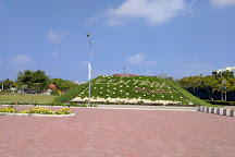 Hulhumale Central Park, Hulhumale, Maldives