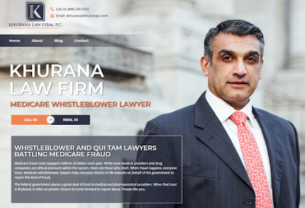 whistleblower attorney