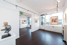 Urbane Art Gallery, Edinburgh, United Kingdom
