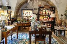 Visit ceramiche artistiche sammartino e delfino on your trip to