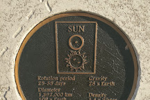 Solar Walk, Gainesville, United States