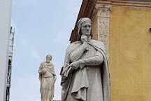 Arco della Costa, Verona, Italy