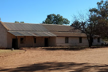 Hermannsburg Historic Precinct, Hermannsburg, Australia