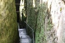 Jeskyne Na Spicaku, Pisecna, Czech Republic