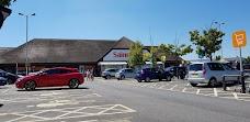 Sainsbury's Petrol Station oxford
