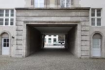 German Resistance Memorial Center, Berlin, Germany