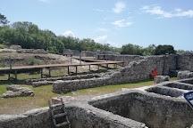 Roman Ruins of Troia, Troia, Portugal