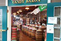 Candy Baron, San Francisco, United States