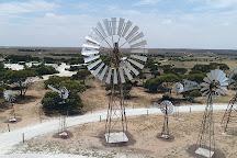 Penong Windmill Museum, Penong, Australia