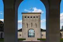 Runnymede Air Forces Memorial, Egham, United Kingdom