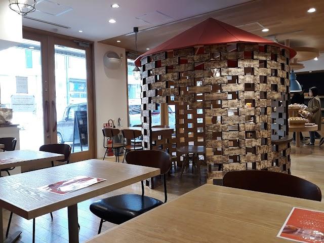 Penguin Bakery Cafe Maruyama Shop