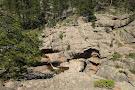 Horsetooth Mountain Open Space