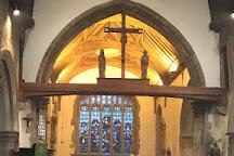 St. Martin's Church, Ruislip, United Kingdom