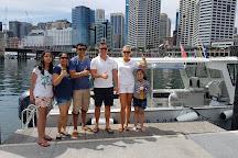 Sydney Harbour Boat Tours, Sydney, Australia
