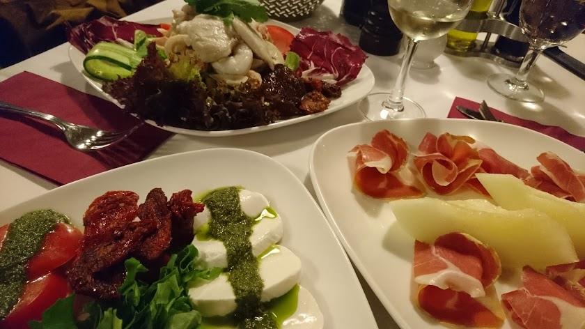 İl Padrino Restaurant Resim 9