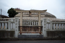 Kumano Shrine, Fuchu, Japan