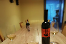 Sladic Winery, Skradin, Croatia
