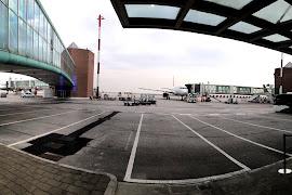 Автобусная станция   Aeroporto MARCO POLO