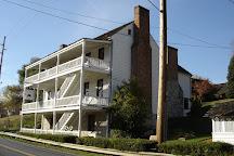 Netherland Inn, Kingsport, United States