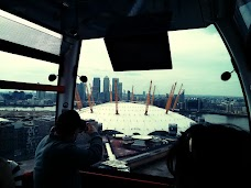 Emirates Airline london