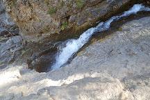 Doughnut Falls, North Salt Lake, United States