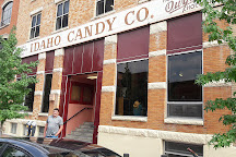 Idaho Candy Company Store and Factory, Boise, United States