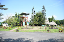 Mount Harriet National Park, Port Blair, India