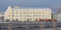 Фонд Социального Страхования РФ, Софийская набережная, дом 34, строение 4 на фото Москвы