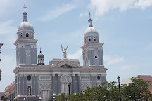 Plaza de Dolores, Santiago de Cuba, Cuba