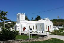 St. Anne's Church, Southampton Parish, Bermuda