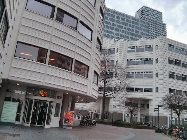 Koninklijke Bibliotheek KB