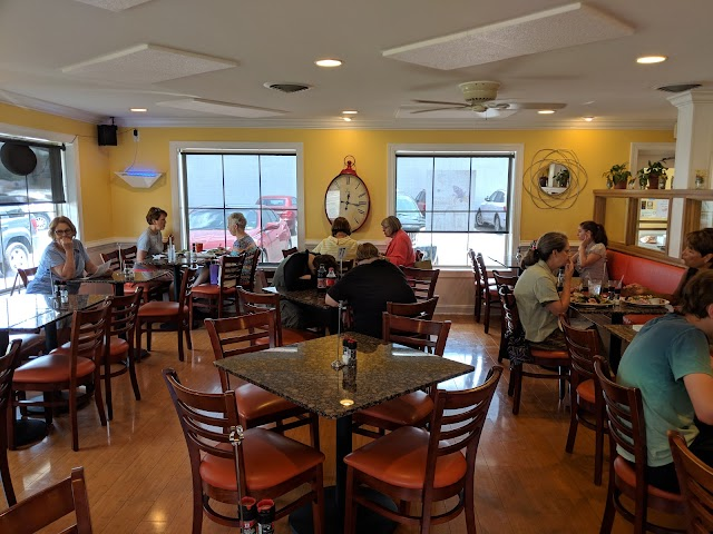 Our Daily Bread Bakery & Bistro