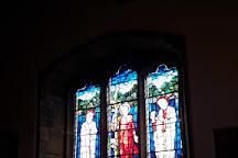 St. Cybi Church, Holyhead, United Kingdom