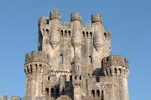 Castillo de Butron, Basque Country, Spain