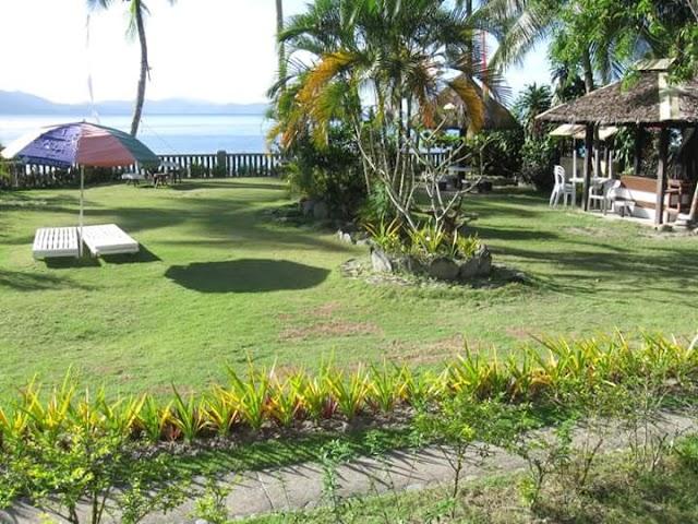 Summer Homes Beach Resort & Cottages